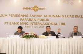 MNC Group Jajaki Kolaborasi dengan Mastercard untuk MotionBanking