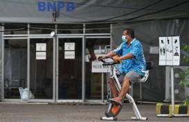 Rumah Sakit Lapangan Indrapura Berharap Tambahan Tenaga Kesehatan