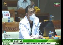 Diklaim Aman untuk Komorbid, Ini Efikasikasi Hasil Uji Klinis II Vaksin Nusantara