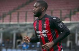 Tomori Resmi Permanen Milik Milan, Dikontrak 4 Tahun
