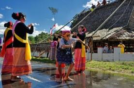 Festival Teluk Jailolo 2021 Hybrid Sukses Digelar…