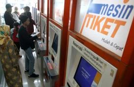 KAI Optimistis Pesanan Tiket KA Baturraden dan Nusa Tembini Meningkat