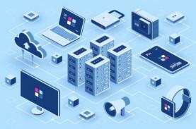 BISNIS PANGKALAN DATA : Pasar Data Center Masih Luas