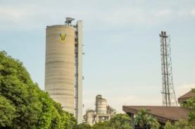 MOU JUAL BELI GAS : Hulu Migas Topang Industri Pupuk