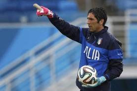 Tinggalkan Juventus Balik ke Parma, Buffon Dikontrak…