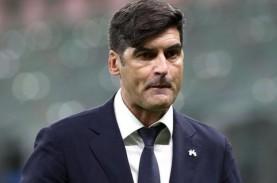 Gattuso Tinggalkan Fiorentina, Tottenham Setop Upaya…