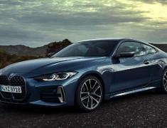 Cek Harga dan Spesifikasi BMW Seri 4 Terbaru di Indonesia