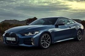 Cek Harga dan Spesifikasi BMW Seri 4 Terbaru di Indonesia…