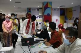 Kapolda Metro Sebut Jakarta Tidak Baik-Baik Saja, Wagub DKI Klaim Covid-19 Terkendali