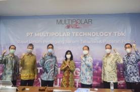 Emiten Teknologi Grup Lippo (MLPT) Pacu Bisnis Data…