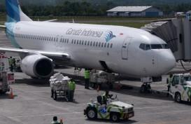 Garuda Indonesia (GIAA) Tunda Bayar Kupon Sukuk Global US$500 Juta, Kas Makin Seret?