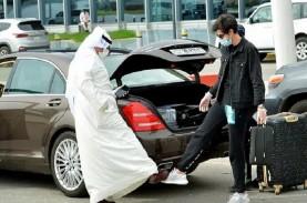 Agustus 2021, Kuwait Hanya Izinkan Masuk WNA yang…