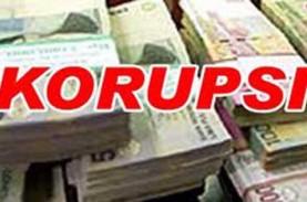 Kasus Korupsi, Penyidik Kejagung Geledah 3 Kantor…