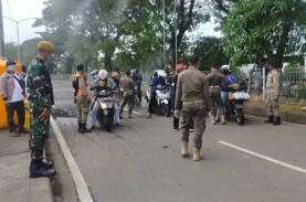 Madiun dan Bangkalan Zona Merah, TNI-Polri Terjunkan…