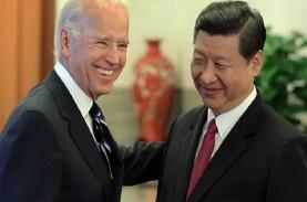 Joe Biden dan Xi Jinping Direncanakan Lakukan Pembicaraan