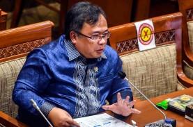 Lulus Jadi Menteri, Bambang Brodjonegoro Laris Manis…