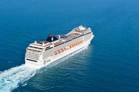 CDC Ubah Tingkat Peringatan Perjalanan untuk Kapal…