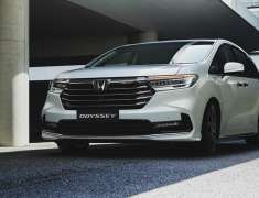 Honda Stop Produksi MPV Odyssey hingga Sedan Legend