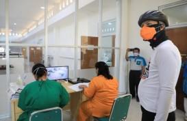 Rumah Sakit Jiwa di Semarang Jadi Tempat Isolasi Pasien Covid-19