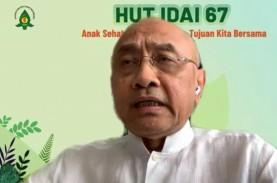 Covid-19 di Indonesia Melonjak, Situasi Jawa Genting