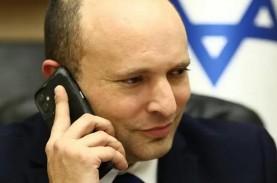 Bennett Diangkat Jadi PM Baru, Israel Kembali Bombardir…