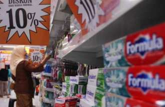 Nasib Unilever (UNVR) dan Mayora (MYOR) saat Konsumen Makin Pikir-pikir Belanja