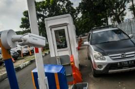 Catat Kriteria Mobil yang Kena Tarif Parkir Rp60 Ribu…