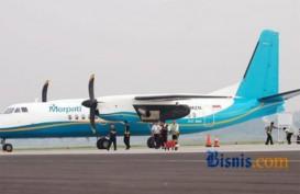 Hak Pesangon Tidak Jelas, Pilot Merpati Kirim Surat ke Presiden Jokowi