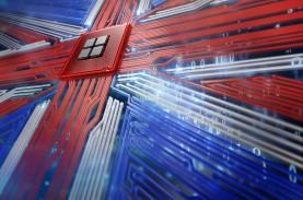 Inggris Sokong Pelaku UMKM Melek Keamanan Siber