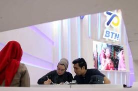 BTN Ramal Restrukturisasi Kredit Susut Jadi Rp31,8…
