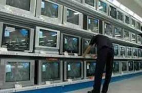 Krisis Cip Bikin Harga Produk Elektronik Merangkak…