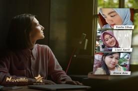 NovelMe Kembali Mengadakan Next Top Writer Season…