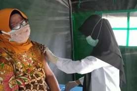 Satgas Covid-19 Riau Dorong Lansia Vaksinasi, Syaratnya…