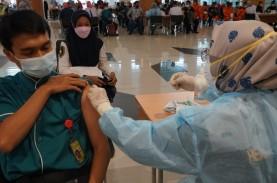 Dua Ribu Petugas dan Komunitas Bandara Juanda Jalani…