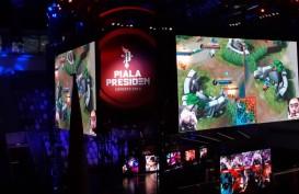 Esport Jadi Ajang Korporasi Mendekatkan Diri ke Pasar Milenial