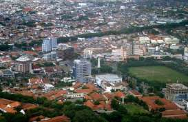 Kasus Covid-19 Merebak, Pemkot Semarang Tutup Ruas-Ruas Jalan Ini