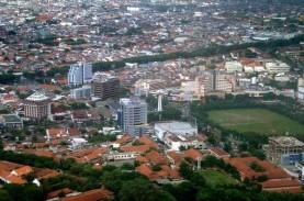 Kasus Covid-19 Merebak, Pemkot Semarang Tutup Ruas-Ruas…