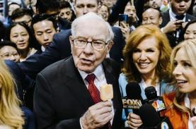 Saham Coca-Cola, Ronaldo & Tuah Warren Buffett