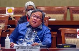 Bambang Brodjonegoro Jadi Komisaris 4 Perusahaan, Kira-Kira Berapa Gajinya Ya?