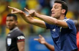 Copa America, Argentina Bakal Jinakkan Duet Uruguay Suarez & Cavani