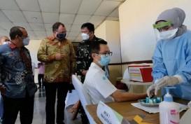 Asosiasi Asuransi Indonesia Buka Sentra Vaksinasi Covid-19, Berikut Link Pendaftarannya