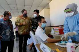 Asosiasi Asuransi Indonesia Buka Sentra Vaksinasi…