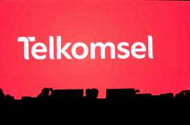 Luncurkan Logo Baru, Telkomsel Bawa Semangat Kegembiraan…