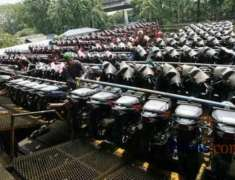 AISI Prediksi Pasar Sepeda Motor Domestik Tembus 4,6 Juta Unit Tahun Ini