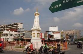 Isu Lockdown Yogyakarta, Pemda DIY Minta Objek Wisata…
