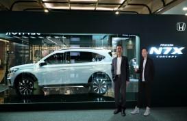 Honda N7X Diboyong ke Semarang, Apa Saja Keunikannya?