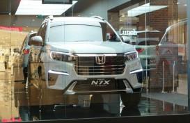 Roadshow Honda N7X Concept Kini Tiba di Semarang