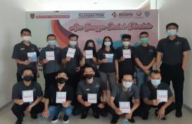 Karyawan Louis Kienne Hotel Pandanaran Semarang Divaksinasi