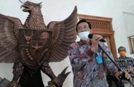 Sultan HB X Pertimbangkan Lockdown Total Yogyakarta, Begini Reaksi Satgas Covid-19