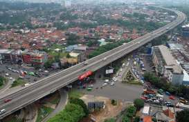 Gerbang Tol Bogor dari Arah Jakarta Ditutup Sementara, Ada Apa?
